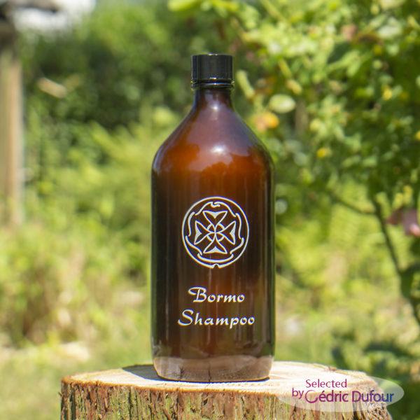 Bormo Shampoo