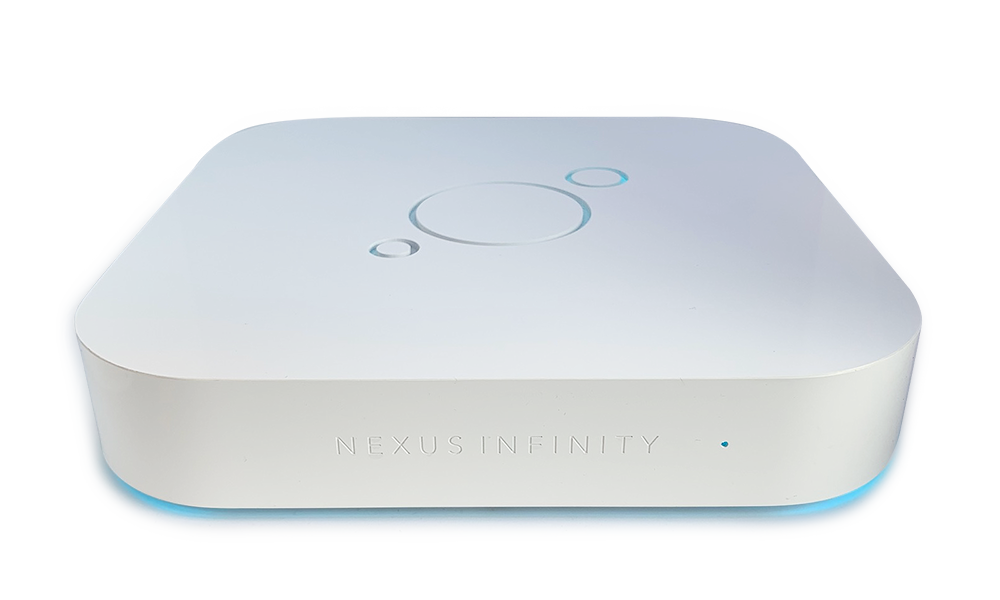 Nexus Infinity